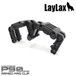 【LayLax(First-Factory)】P90 アームドマグクリップ