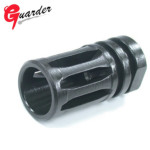 【Guarder(ガーダー)】フラッシュハイダー A2 - G.I. Style Birdcage Flash Hider(14mm逆ネッジ)
