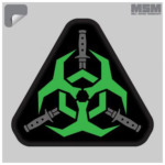【MSM(ミルスペックモンキー)】OUTBREAK RESPONSE DECAL