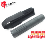 【Guarder(ガーダー)】QD Silencer Light Weight Aluminum|SILENCER−14