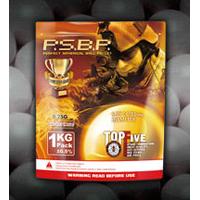 G&G BB弾 PSBP 0.25g (4000発 1Kgパック 白)