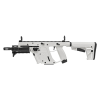 KRYTAC KRISS Vector ALPINE White ホワイト 電動ガン STD