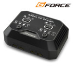 G-FORCE リポ リフェ 充電器 G3 DUO AC CHARGER